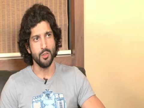 Lakshya Is Very Close To My Heart - Farhan Akhtar