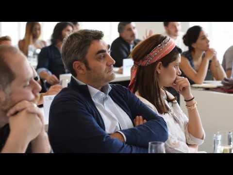 Digital Brand Leadership - Berlin School of Creative Leadership & Brand Talks
