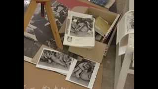 R. B. Kitaj on Paul Cézanne