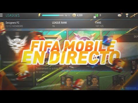 PACK OPENING MAS DE 40 SOBRES EDLSC EN FIFA MOBILE!