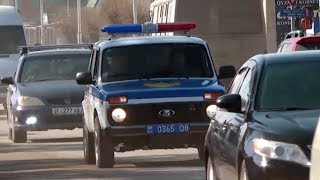 Конфликт между казахами и дунганами стал причиной массовой драки в Казахстане
