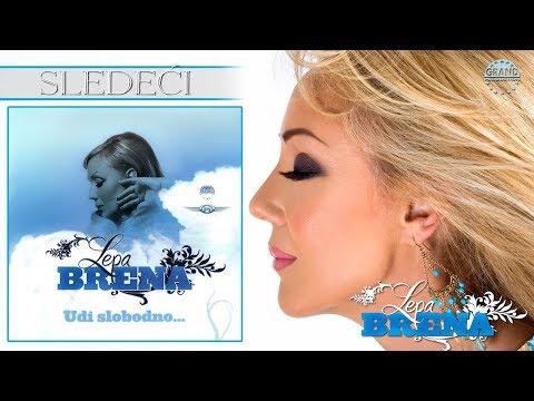 Lepa Brena - Sledeci - (Official Audio 2008)
