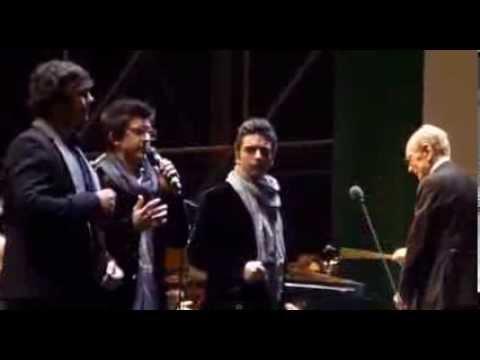 Concerto Ennio Morricone e Il Volo 2011