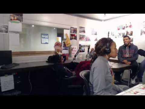 Jackie Marshall's Radio Show 10 9flv