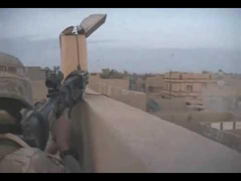 Fallujah 2/1 Apirl 2004