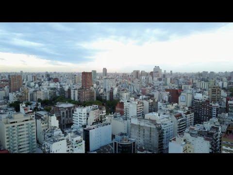 Turtle Wax Worldwide: Buenos Aires, Argentina