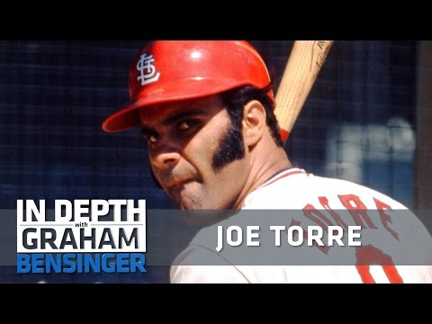 Joe Torre: Zero confidence, except on the baseball field