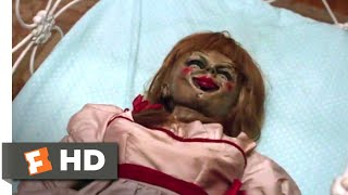Annabelle  2014  - What Do You Want? Scene  9/10  | Movieclips