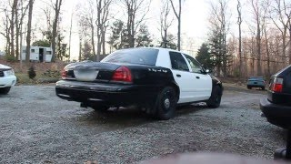 homepage tile video photo for crown vic sound test