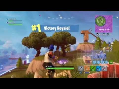 a solid win with wog gaming fortnite battle royale - fortnite wog