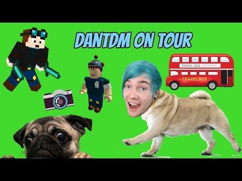 DanTDM On Tour! Wallingford, CT 3/26/2017