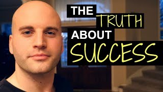 The Key To Becoming Successful At Anything!