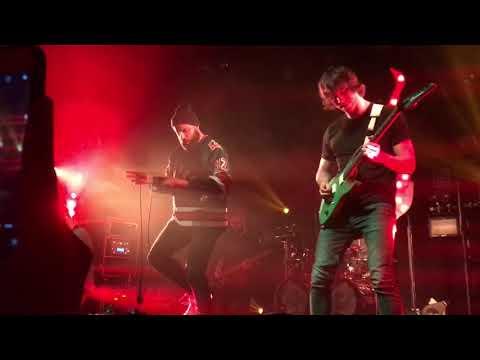 August Burns Red: Phantom Anthem Tour -...