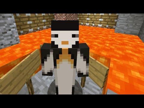 Minecraft   FRIEND OR FOE?   SETTING A TRAP! (6)