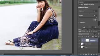 Cách sử dụng các công cụ chỉnh sửa ảnh cơ bản trong Photoshop