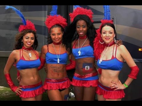 Miami Haitian Flag Festival 2016