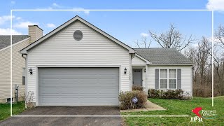 Grove City Ohio home for sale