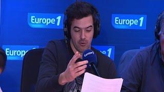Marc-Antoine Le Bret : Jean-Claude Van Damme fan de Cissé - Cyril Hanouna