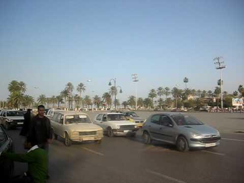 Tripoli 2007 Green Square