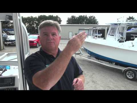 How To Rig Outriggers Using Taco Marine's Premium Rigging Kit