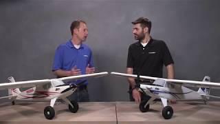 Load Video 2:  Spotlight: AquaCraft Models P-27 Gunslinger Brushless 3S Crackerbox RTR