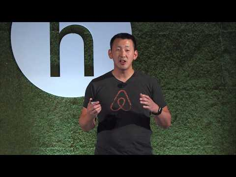 Jeff Feng: Head of Machine Learning and Analytics Product, Airbnb