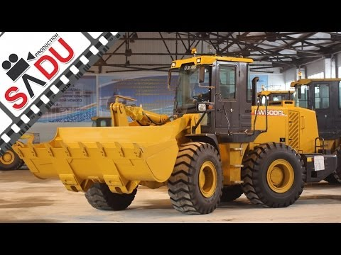 Презентационный ролик: «Baikonur Machinery Group», Алматы, Казахстан