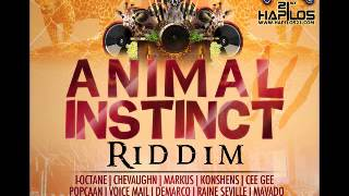 Cee Gee - Sitt-n Sitt-n |Raw| Animal Instinct Riddim | January 2013 | Follow @YoungNotnice