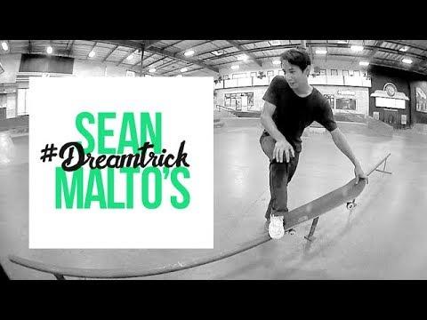 Sean Malto's DreamTrick
