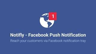 Notifly - Facebook Push Notification WordPress Plugin