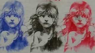 The Making of the Les Misérables Mural