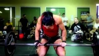 мотивация для женского фитнеса