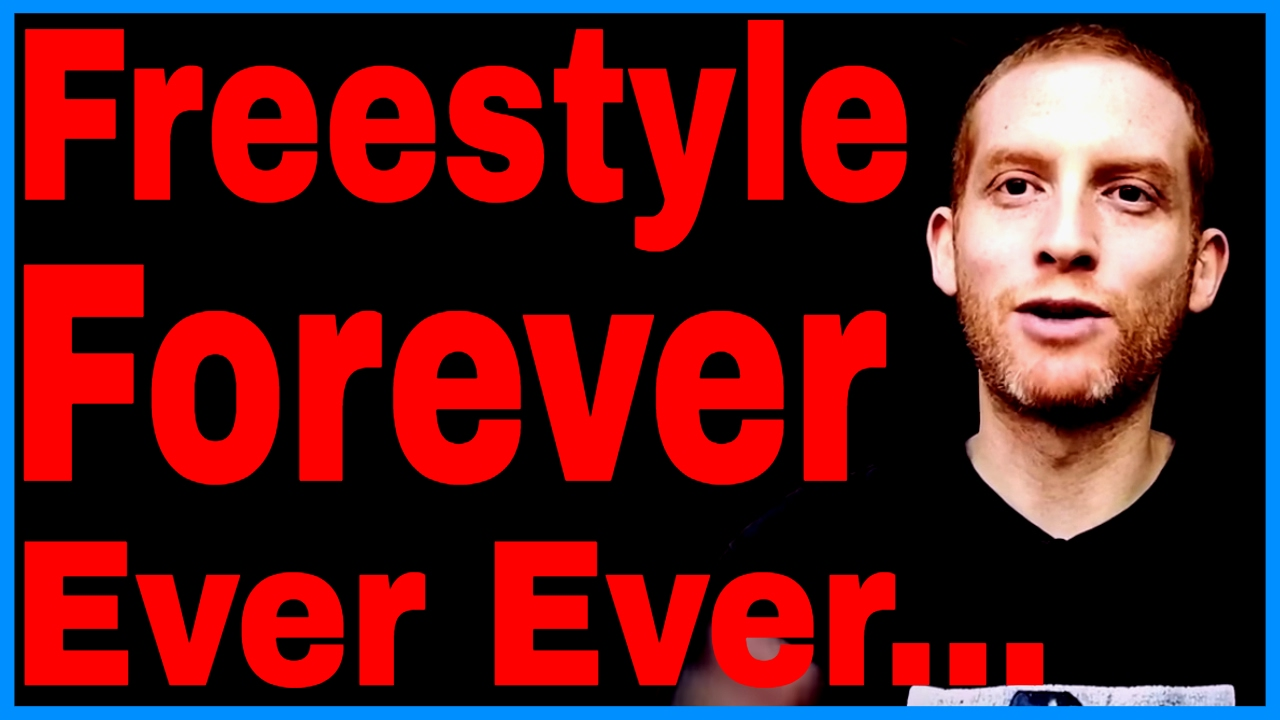 How To Freestyle Rap Forever: 3 Freestyle Rap Tips For Limitless Flow + Psychic Method