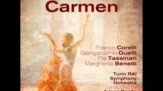 Play Carmen Andiam, La Nostra Sorte Sappiam!