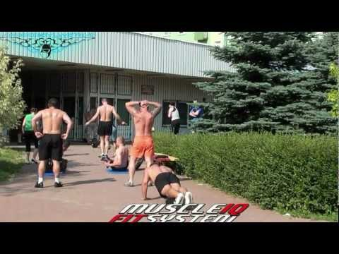 EXTREME MUSCLE IQ CAMP -- PACO  KLub Paco Lublin -- 07-08.07.2012.mp4