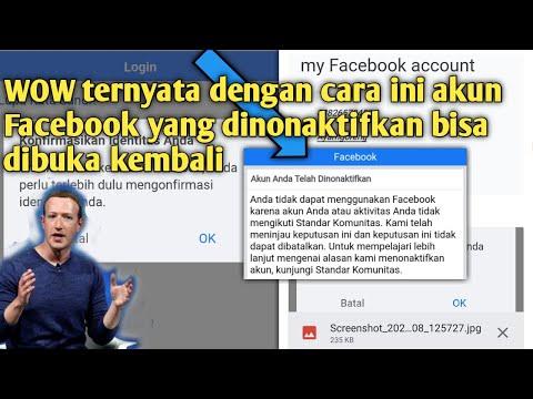 Cara membuka facebook diblokir new 2020 Assalamualaikum sobatku disana kali ini kami akan informasik.