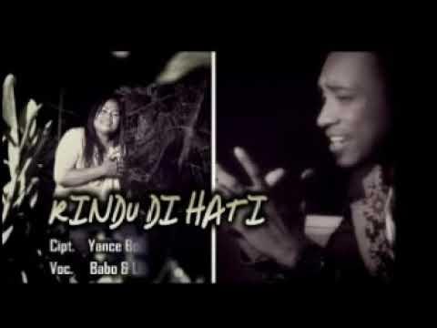 Rindu di hati Babo ft Lina L Lagu pop daerah Flores timur flores NTT Terbaru.