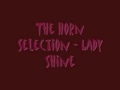 The Horn Section - Lady Shine