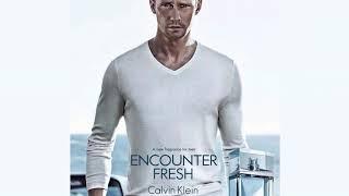 Calvin Klein Encounter Fresh for Men 50ml / 1.7oz Eau De Toilette Cologne Spray