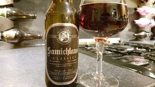 (4K) Samichlaus Classic By Castle Brewery Eggenberg | Austrian Craft Beer Review