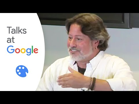 "Alan Shapiro: ""A Plea to Photographers: Use Your Words"" | Talks at Google"