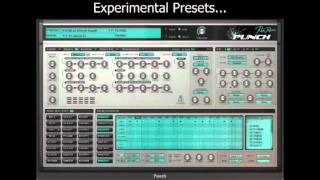 Download Lagu Absolute Music: Rob Papen Punch mp3