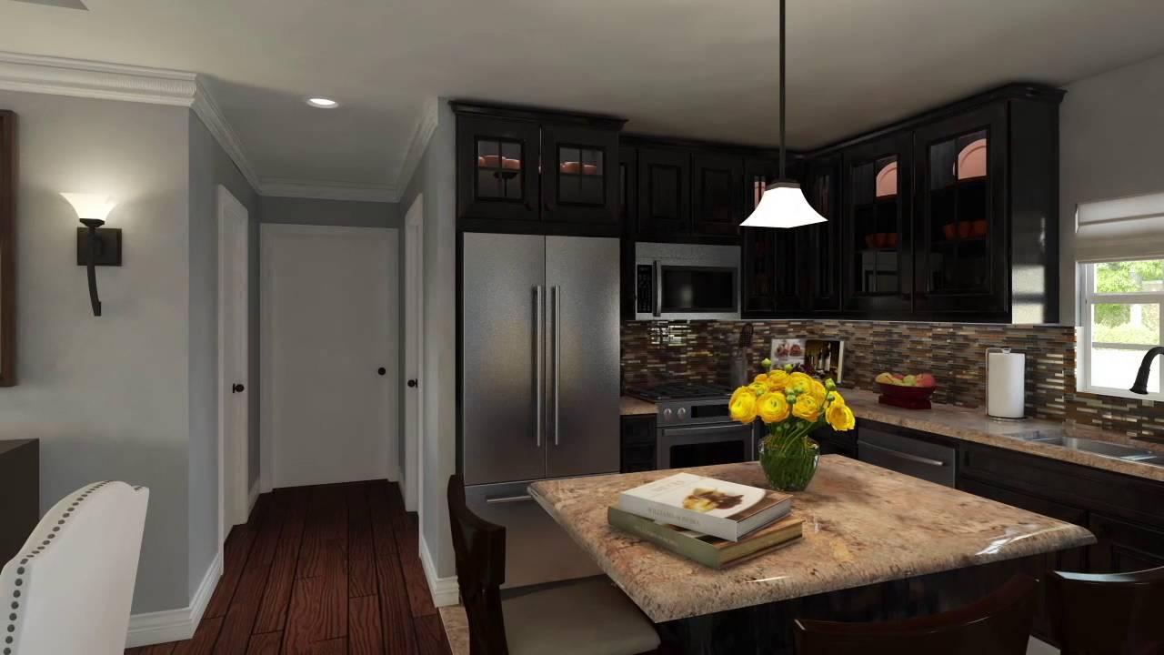 United Built Homes Bellevue Virtual Tour
