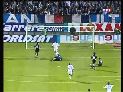 2004 May 6 Olympique Marseille France 2 Newcastle England 0 UEFA Cup