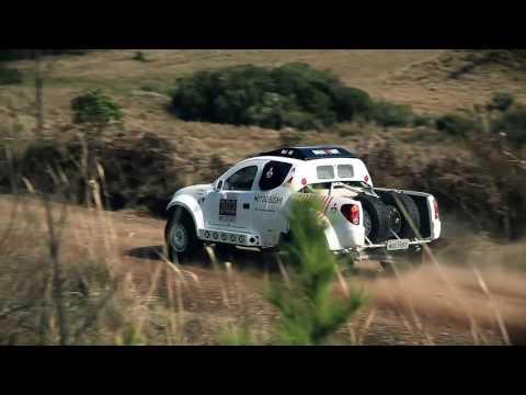 Resumo Especial Rally Rota SC 2016