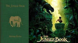 The Jungle Book [Full Audiobook] by Rudyard Kipling