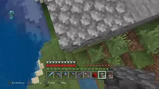 Minecraft (Herobrine has invaded)