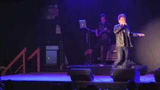 Tuan hung in Calgary 10-11-2012