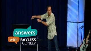 "Bayless Conley sermons 2015 - "" Can We Expect to Be Healed ? "" - Answer with Bayless Conley"