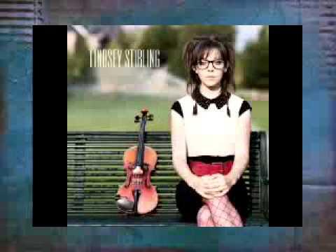 Lindsey Stirling - Moon Trance
